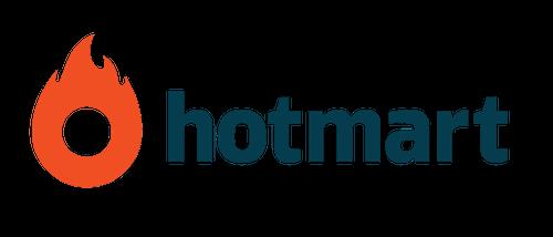 Logo hotmart